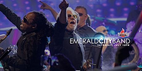 Emerald City Band LIVE at Lava Cantina tickets