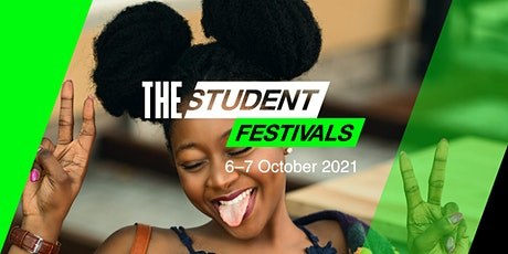 THE Student Festivals: Study in the UK tickets