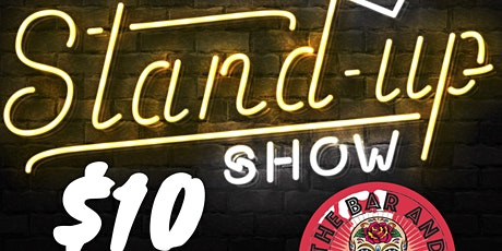 Stand up Showcase @ Bar + Company tickets
