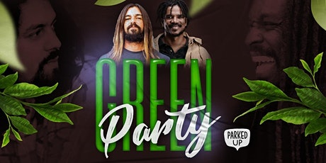 Green Party ingressos