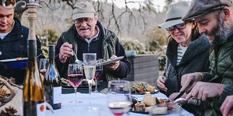 Wild Abundance Cooking with Game - Great Eastern Wine Week tickets