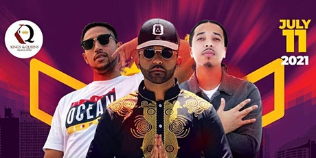 "Caribbean Afro Reggae Fete (Giovanni ""Gio"" Birthday Celebration) tickets"