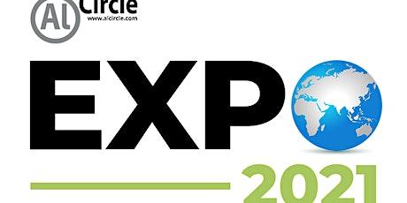 AlCircle Expo 2021 tickets
