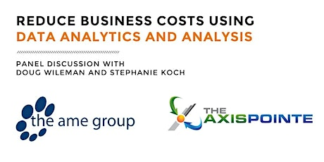 How Data Analytics & Analysis Helps Manage Business Costs tickets