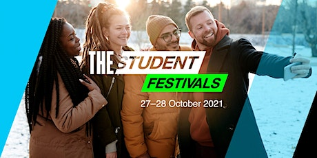 THE Student Festivals: Study in Canada tickets