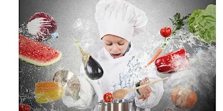 Storybook Chefs! tickets