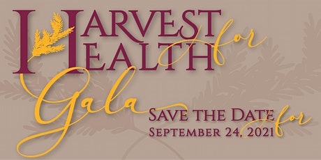 Harvest for Health tickets