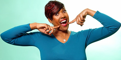 Mia Jackson from Comedy Central and Stand Up Presents tickets