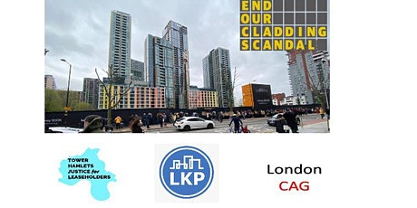 Tower Hamlets Building Safety Conference tickets