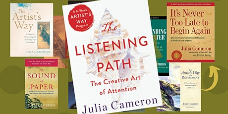 """""""The Listening Path, The Creative Art of Attention"""" - an Introduction tickets"""