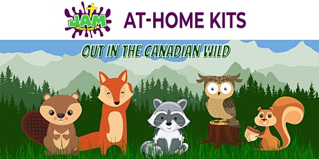 JAM Summer At-Home Kits tickets