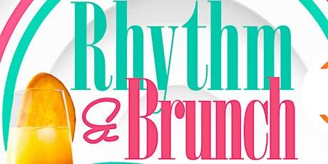 Rhythm & Brunch : 4th Of July Edition tickets