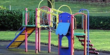 Playground Playdate @Bel Aire Park tickets
