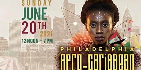 Philadelphia AFRO-Caribbean Wine Food & Music Festival tickets