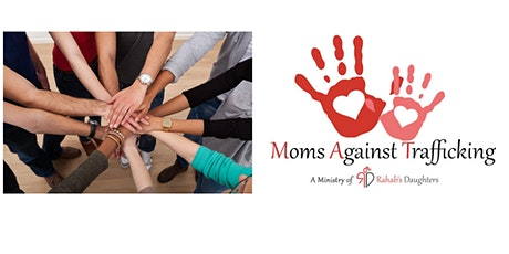 Moms Against Trafficking Meeting tickets
