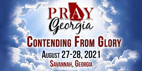 Pray Georgia Contending From Glory Assembly tickets