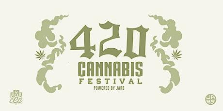 420 CANNABIS MUSIC FESTIVAL  POWERED BY JARS| 2021 CANNABIS  FESTIVAL tickets