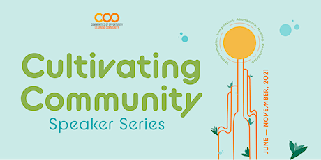 Cultivating Community Imagination: Culture Shifts tickets
