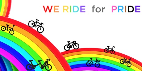 WE RIDE for PRIDE tickets