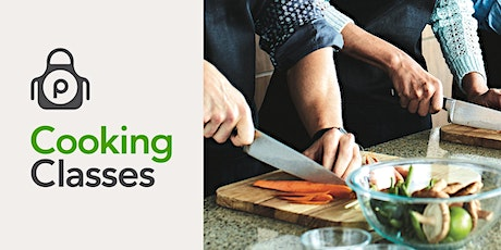 Couples Cooking: Thai-Style tickets
