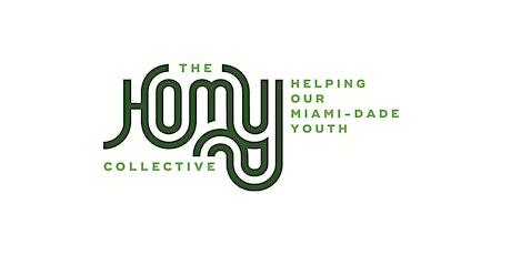 The HOMY Summit 2021 tickets