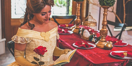 Fairytale Treats with Belle- A Unique Tea Party Experience tickets