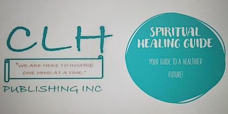 SPIRITUAL HEALING - YOUR GUIDE TO A HEALTHIER FUTURE tickets