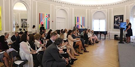 EDC June Symposium: Sustaining International Education During the Pandemic tickets