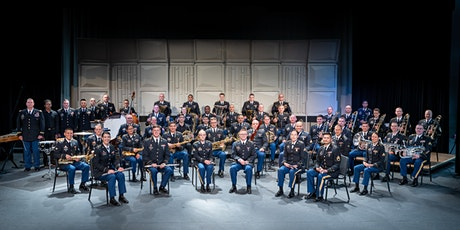 Cemex Balcones Presents: July 4th with the 36th Infantry Division Band tickets