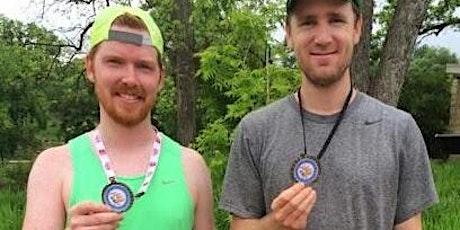 The Sometimes Annual Sean Duffy Memorial Half Marathon tickets