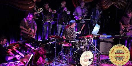 Pat Petrillo's NYC Big Rhythm Band tickets
