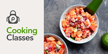 Couples Cooking: Flavors of Hawaii tickets