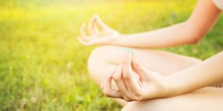 Meditation Experiences tickets