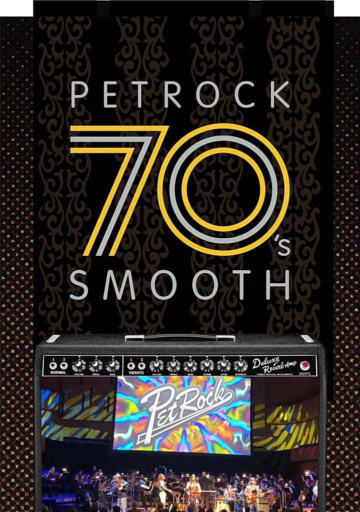 PetRock, The Greatest 70's Music Band Available image