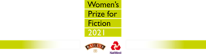 Women's Prize Shortlist Readings 2021, chaired by Bernardine Evaristo image