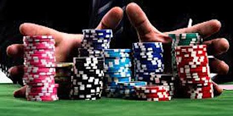 Guy's Poker Night tickets