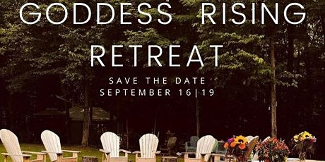 Goddess Rising Glamping Retreat tickets