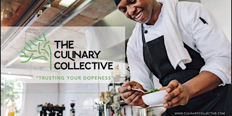 The Culinary Collective Open Kitchen tickets