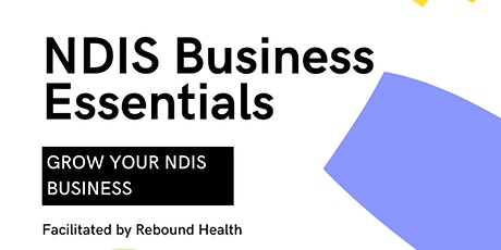 NDIS Business Essentials for Exercise Physiologists biglietti
