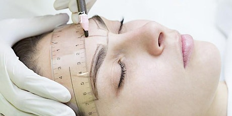 Copy of Microblading/Shading and Eyelash Extension Training Classes tickets