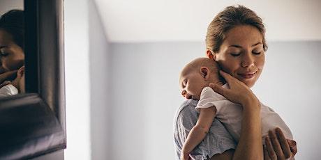 Childbirth 4-week online series - Stillwater tickets
