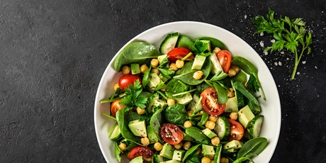 Food for Life: Eating to Improve Your Cholesterol Numbers - online tickets