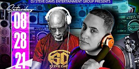 KISS Club Classics Party Feat The Latin Bull RUBEN TORO with DJ Steve Davis tickets