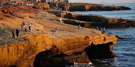 Sunset Cliffs Walk/Hikeabout tickets