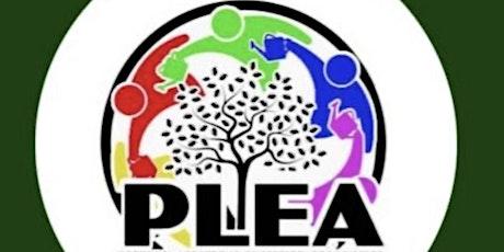 Pastoral Leaders in Education. Association (PLEA) tickets