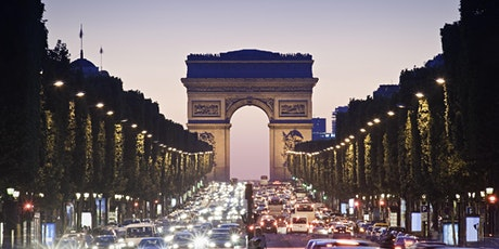 6 Weeks Online French Class - Total Beginner tickets