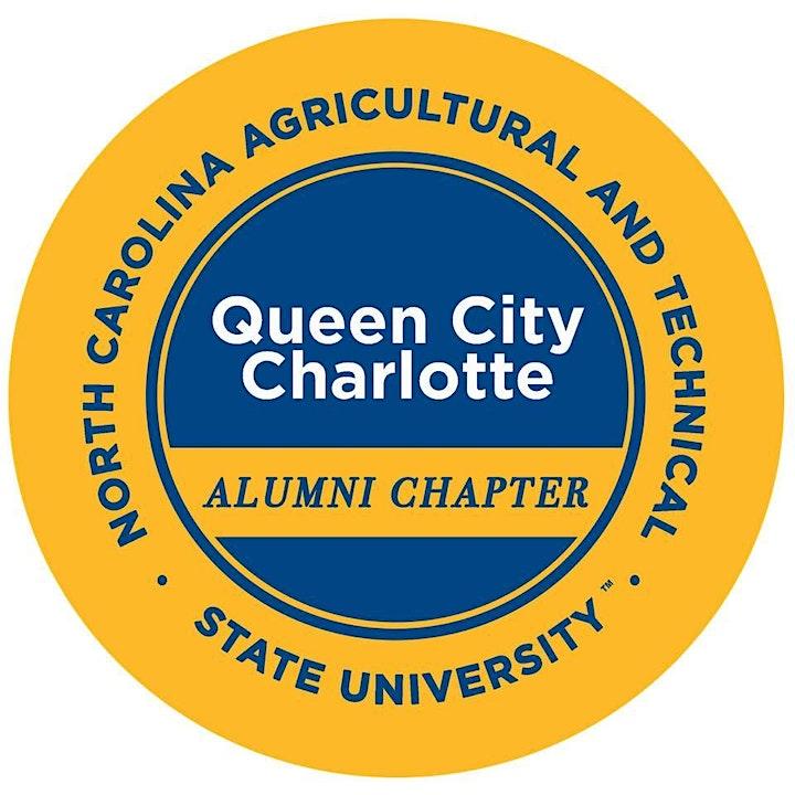 Queen City - Charlotte Aggies Membership Celebration image