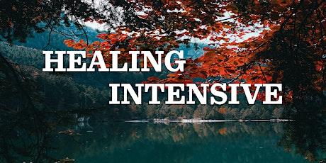 Healing Intensive tickets