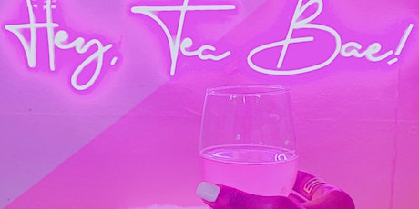 Sipping Prettea Launch Party tickets