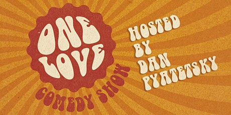 Pershing Presents   One Love Comedy Show tickets
